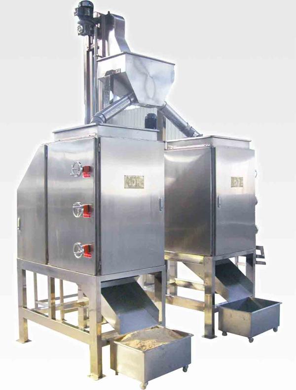 Peanut Milling Machine